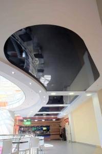 Натяжные потолки в Москве: идеальное решение для отеля или ресторана
