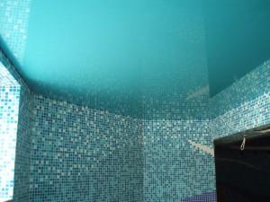 Натяжные потолки: какие бывают виды материала?