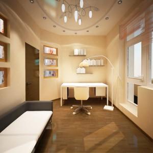 Предстоит ремонт офиса? Найдите лучшие натяжные потолки в Москве!