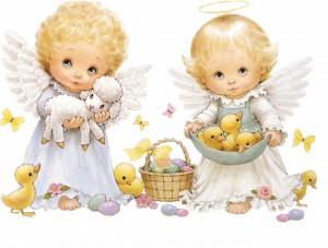 angel 7