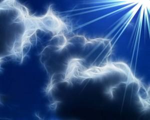 clouds 45