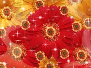 flower 99