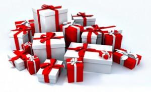 Каждый десятый светильник – в подарок!